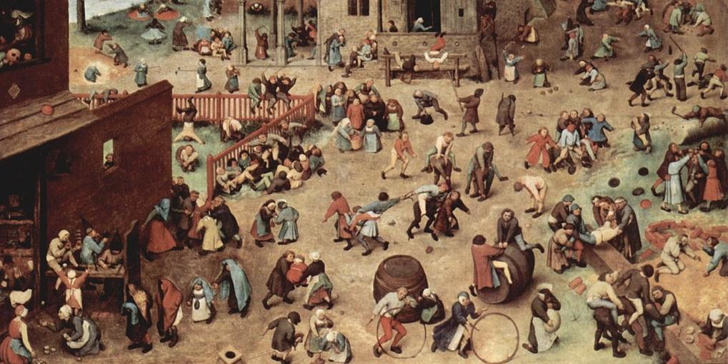 Pieter Breughel